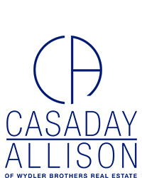 Casaday Allison of Wydler Brothers Real Estate