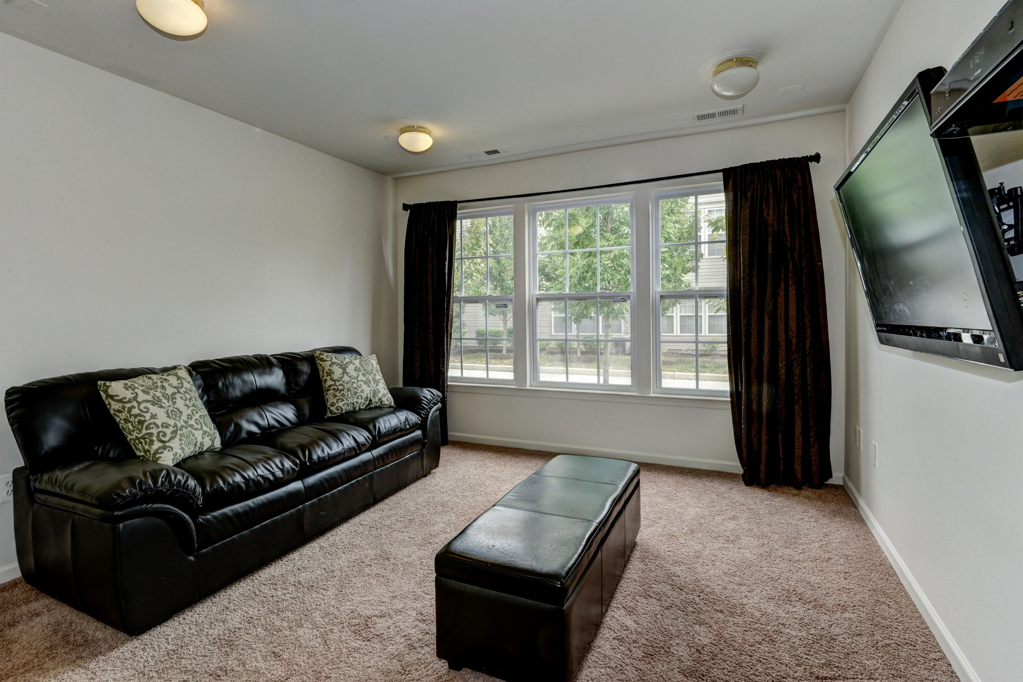 Model Homes Interiors Elkridge Md Home Decor