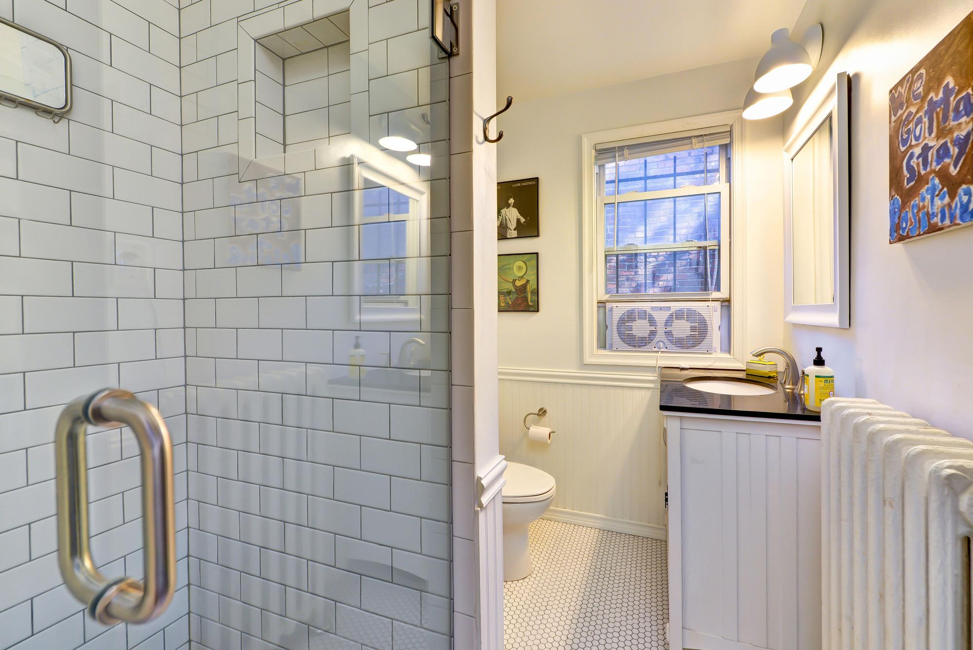 Home depot subway tile backsplash