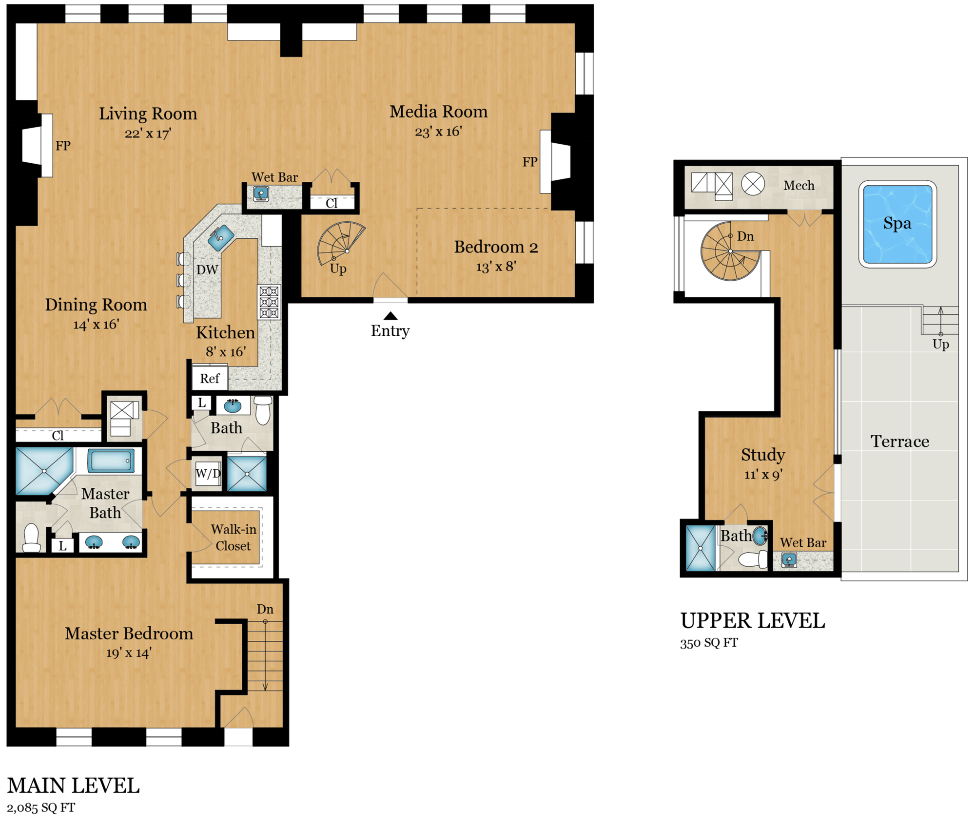 Apartment apartment floor plans designs floor for 100 square feet room size