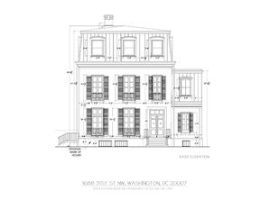 1688 31st St, NW
