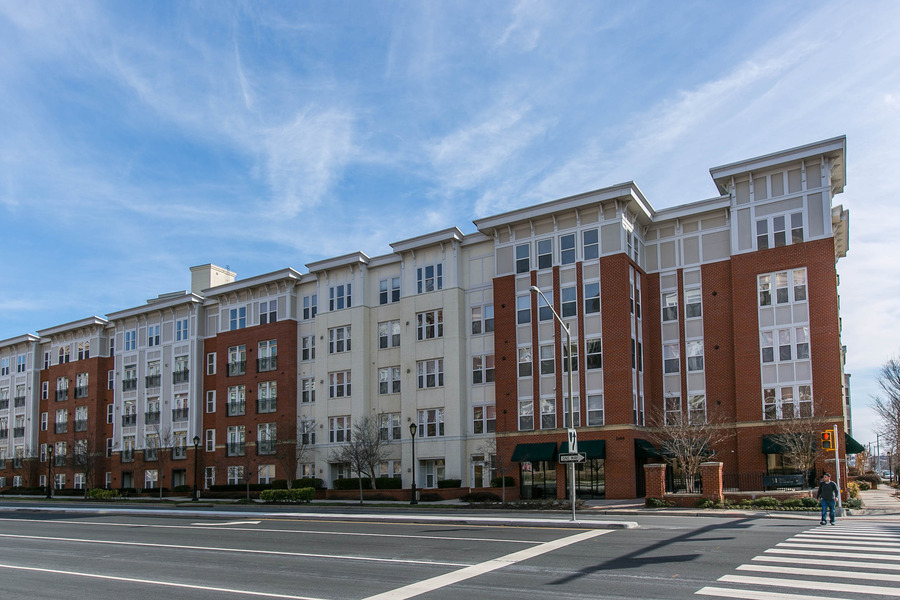 Dinh pham presents 2655 prosperity ave 452 fairfax va for How much to build a house in northern virginia