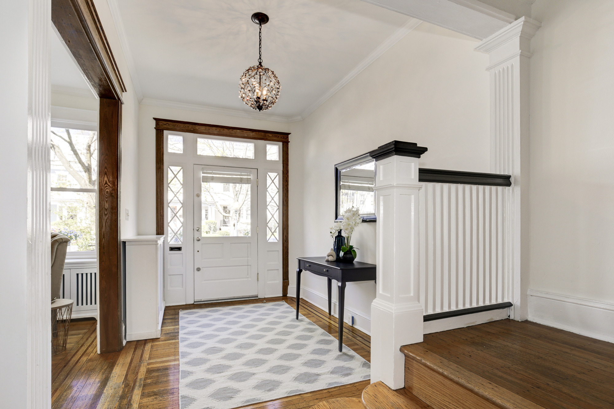 Foyer Luxury Zoo : Sheila mooney ty hreben presents th st nw