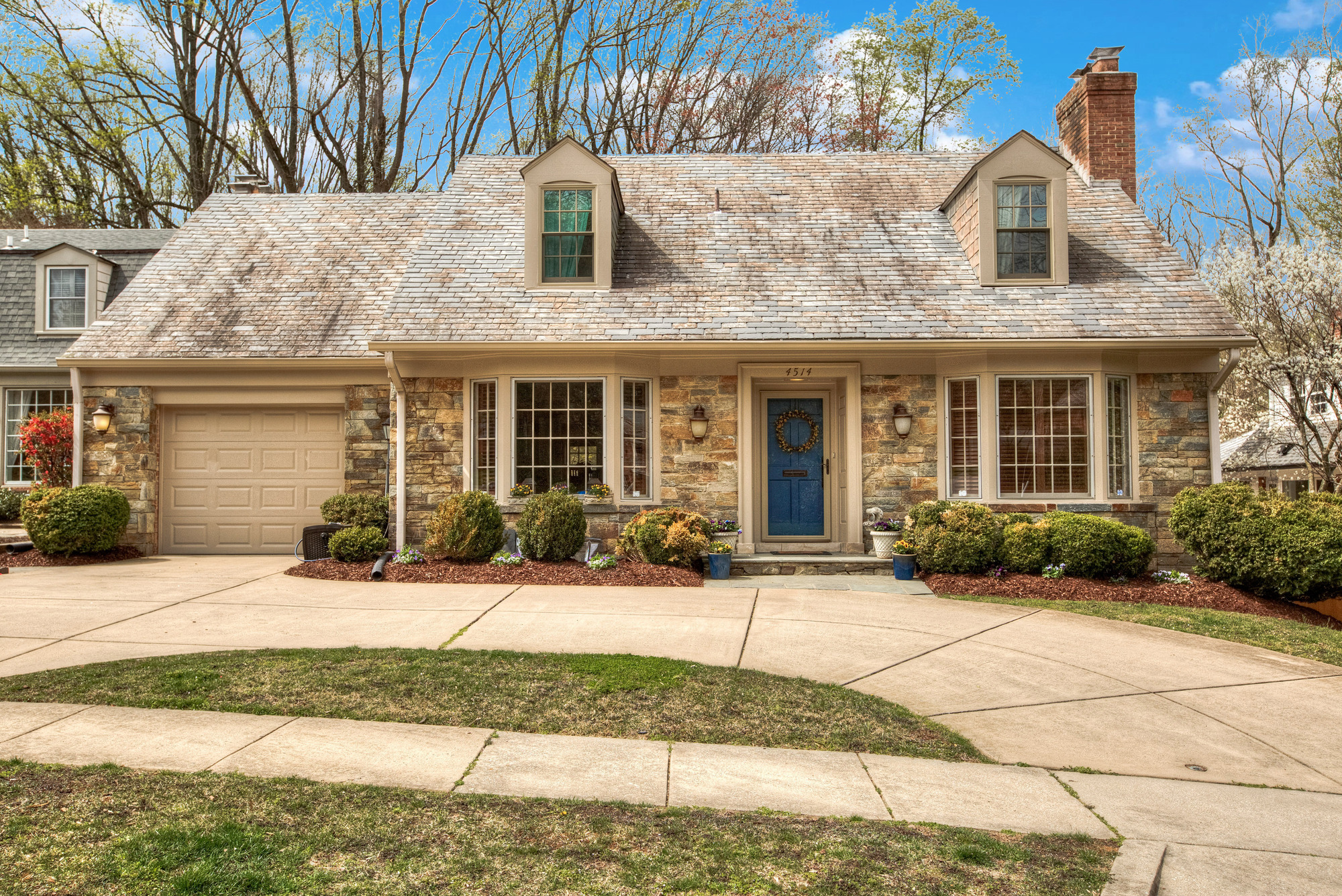 Chuck Holzwarth Presents: 4514 TOURNAY RD, BETHESDA, MD 20816