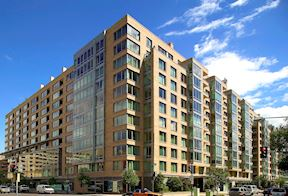 1155 23rd St., NW  #2C
