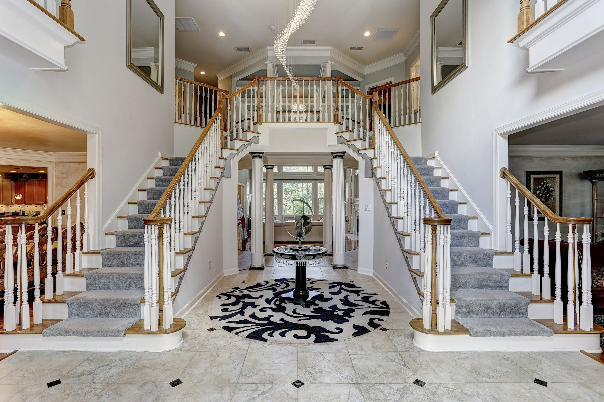 Grand Foyer Xl : Timber crest ln woodstock md