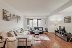 1080 Wisconsin Ave., NW  #101