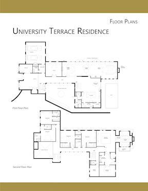3022 University Terr., NW