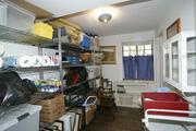 Laundry/Storage Room
