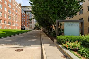 3883 CONNECTICUT AVE NW #412