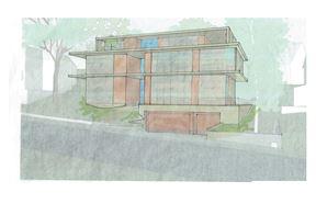 2891 Audubon Terrace, NW