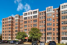 3900 14TH ST. NW #206