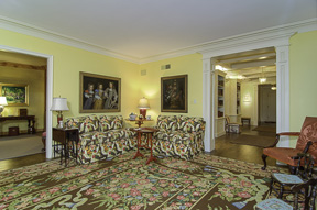 2101 CONNECTICUT AVE NW #25