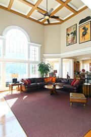 Nv homes mount vernon floor plan