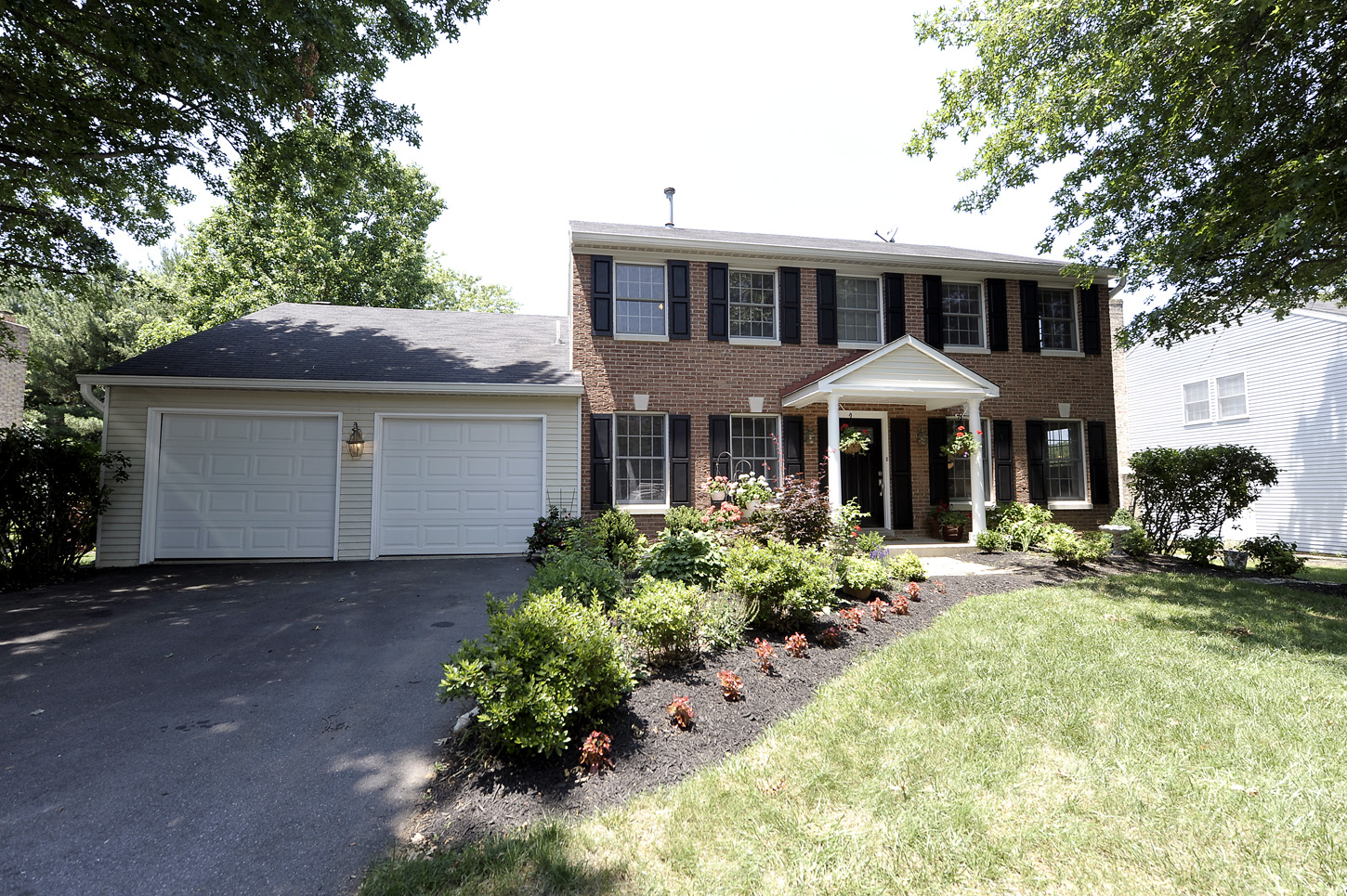 homevisit virtual tour 15516 grinnell ter rockville md