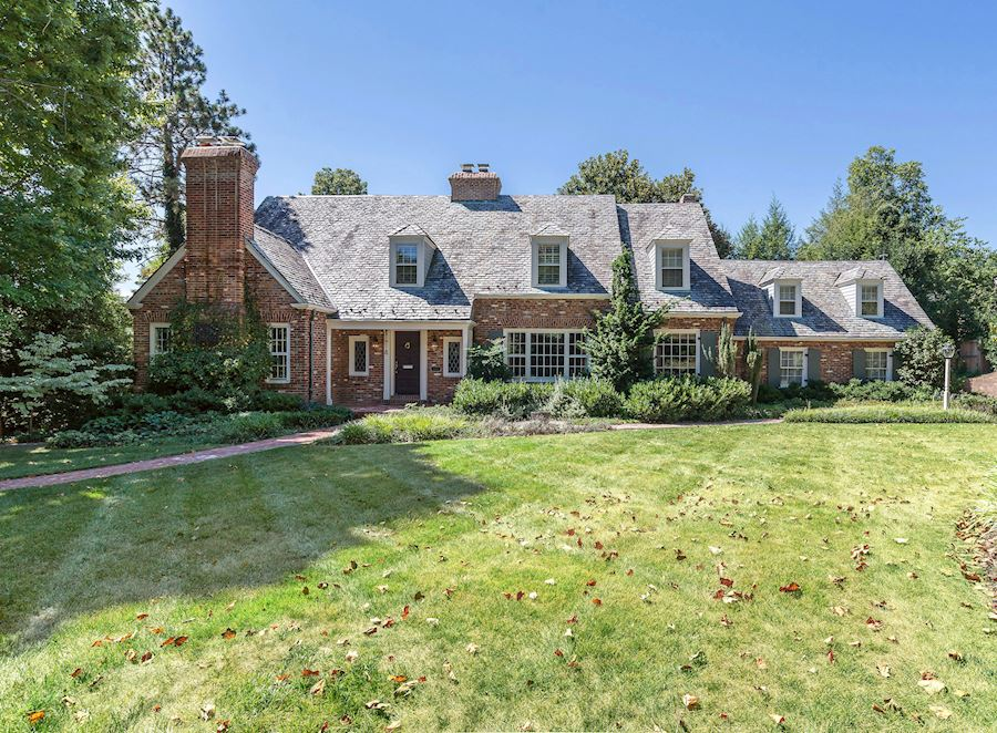 6404 Highland Dr, Chevy Chase, MD - USA (photo 1)