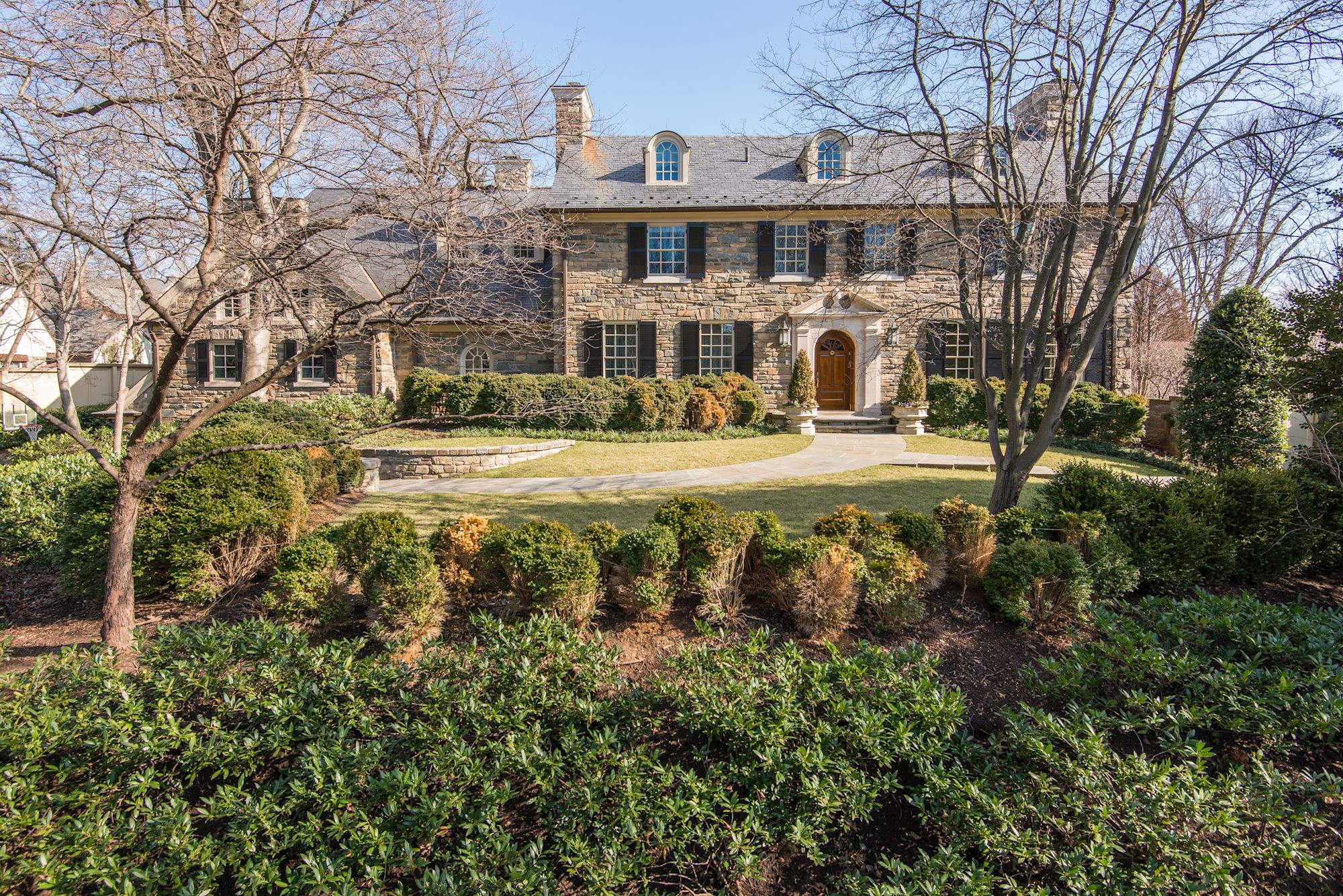 Not For Sale >> HOMEVISIT VIRTUAL TOUR: 3005 45TH ST NW, WASHINGTON, DC ...