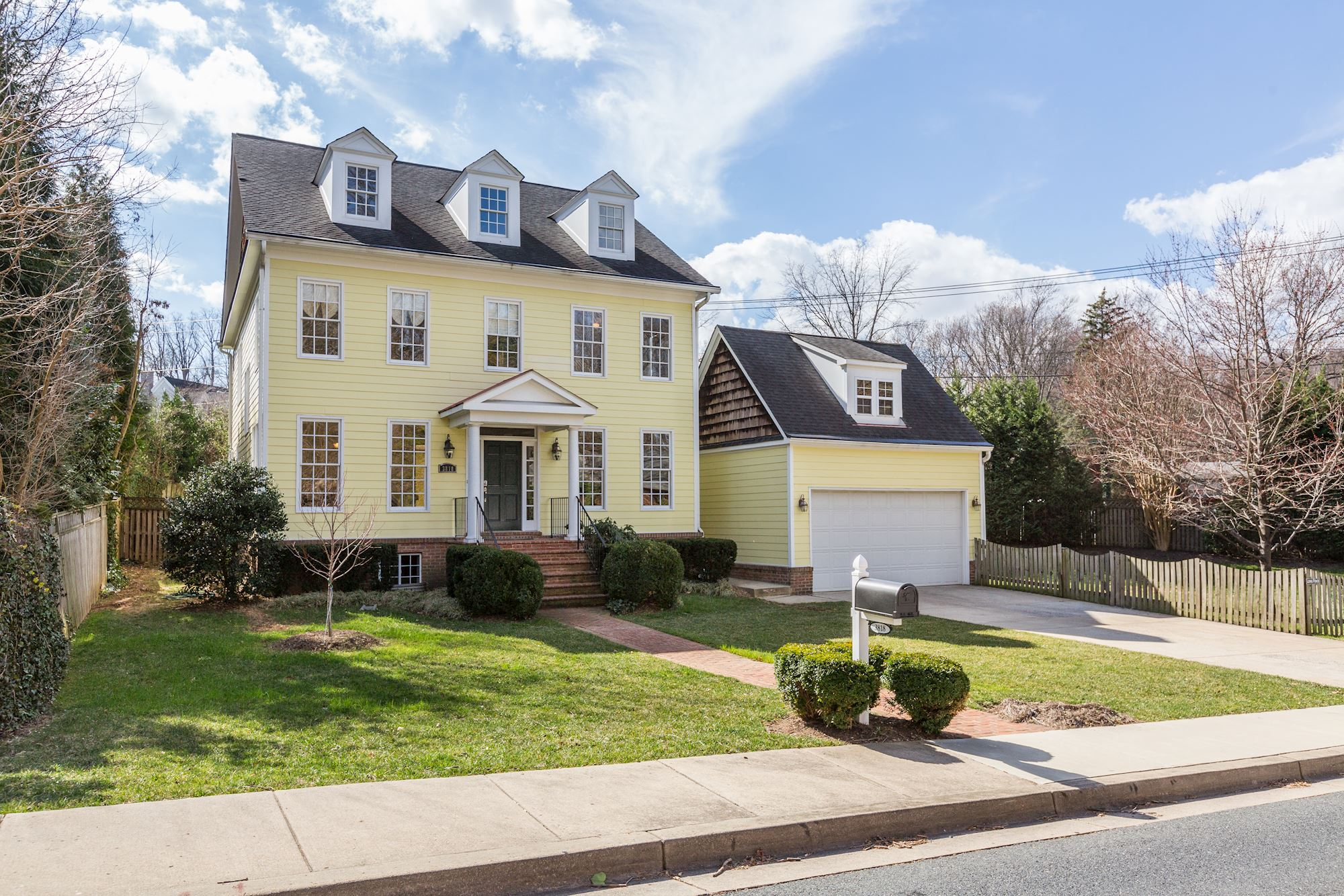 HOMEVISIT VIRTUAL TOUR: 3818 MONTROSE DRWY, CHEVY CHASE ...
