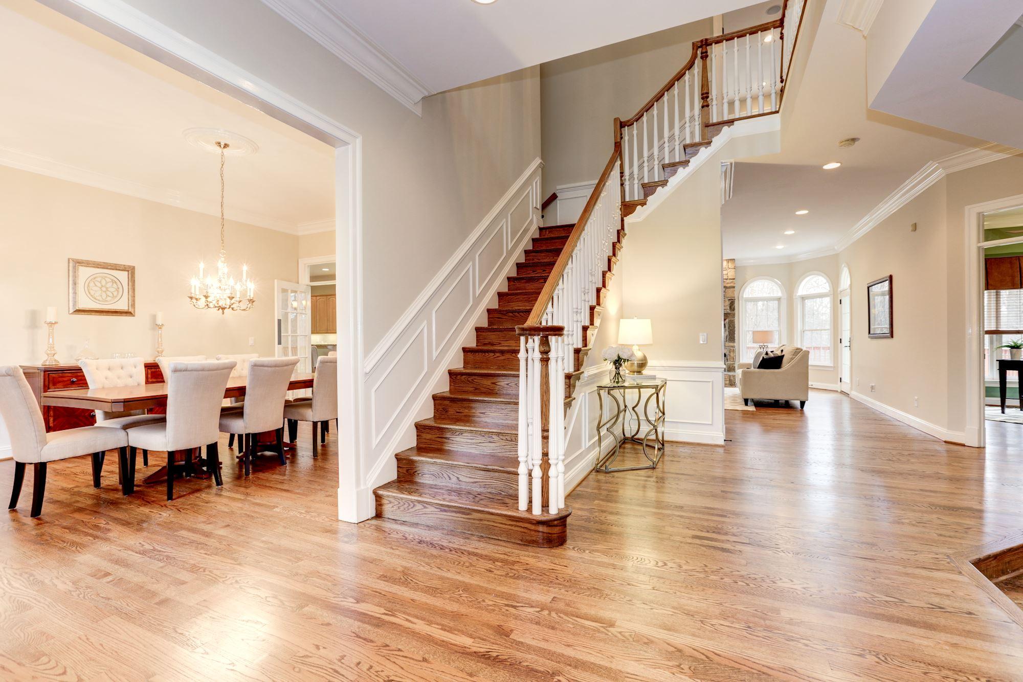 Bethesda Maryland Master Suite Remodeling: 8633 FENWAY RD, BETHESDA, MD 20817