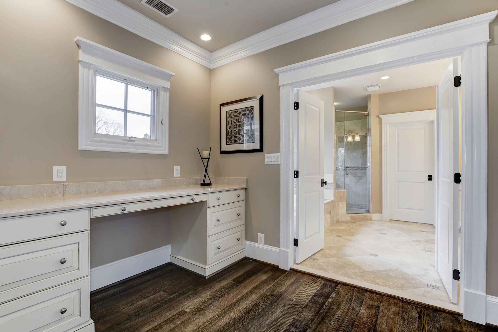 Bethesda Maryland Master Suite Remodeling: 7707 RADNOR RD, BETHESDA, MD 20817