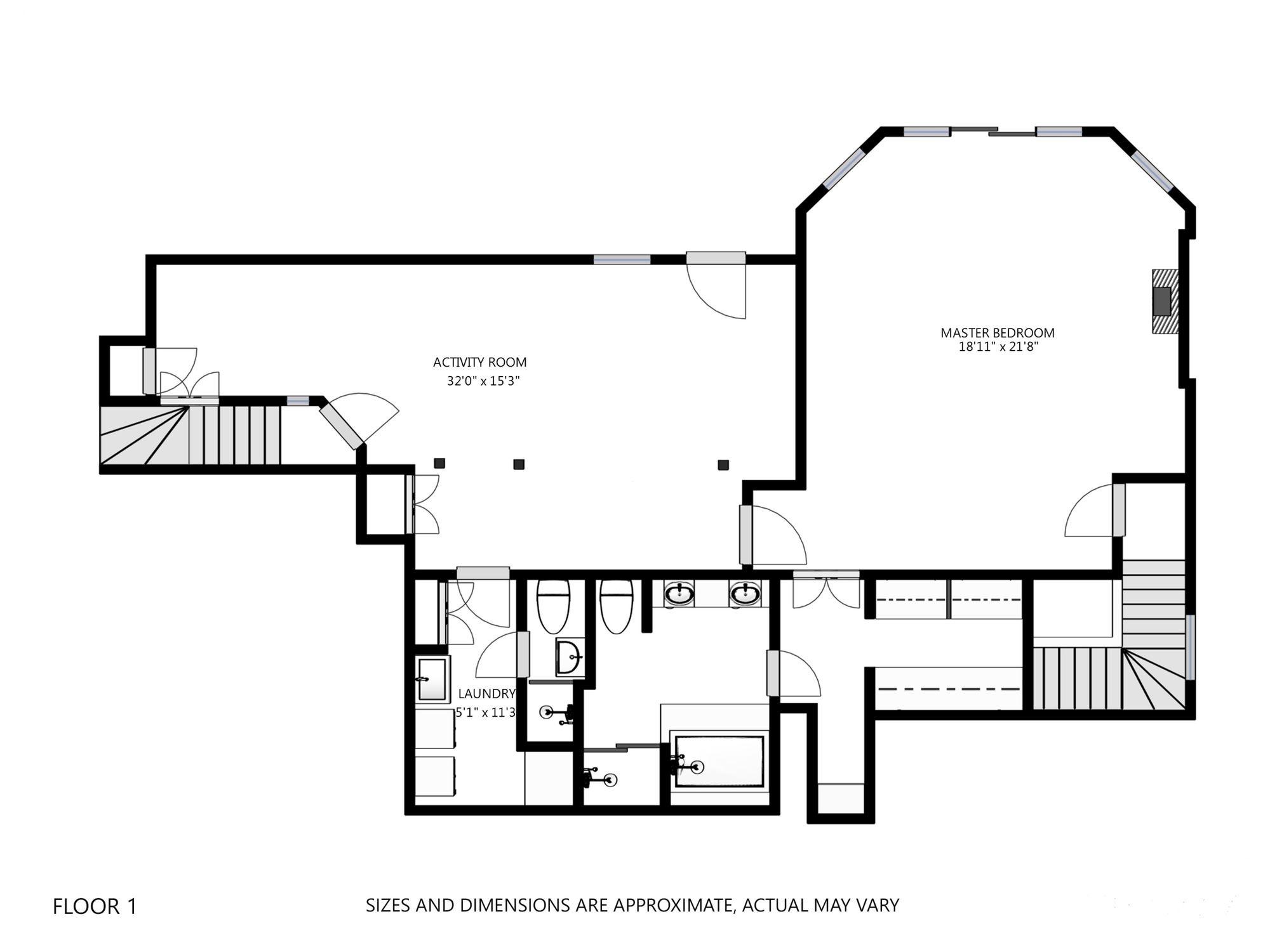 Floor Plans Homevisit