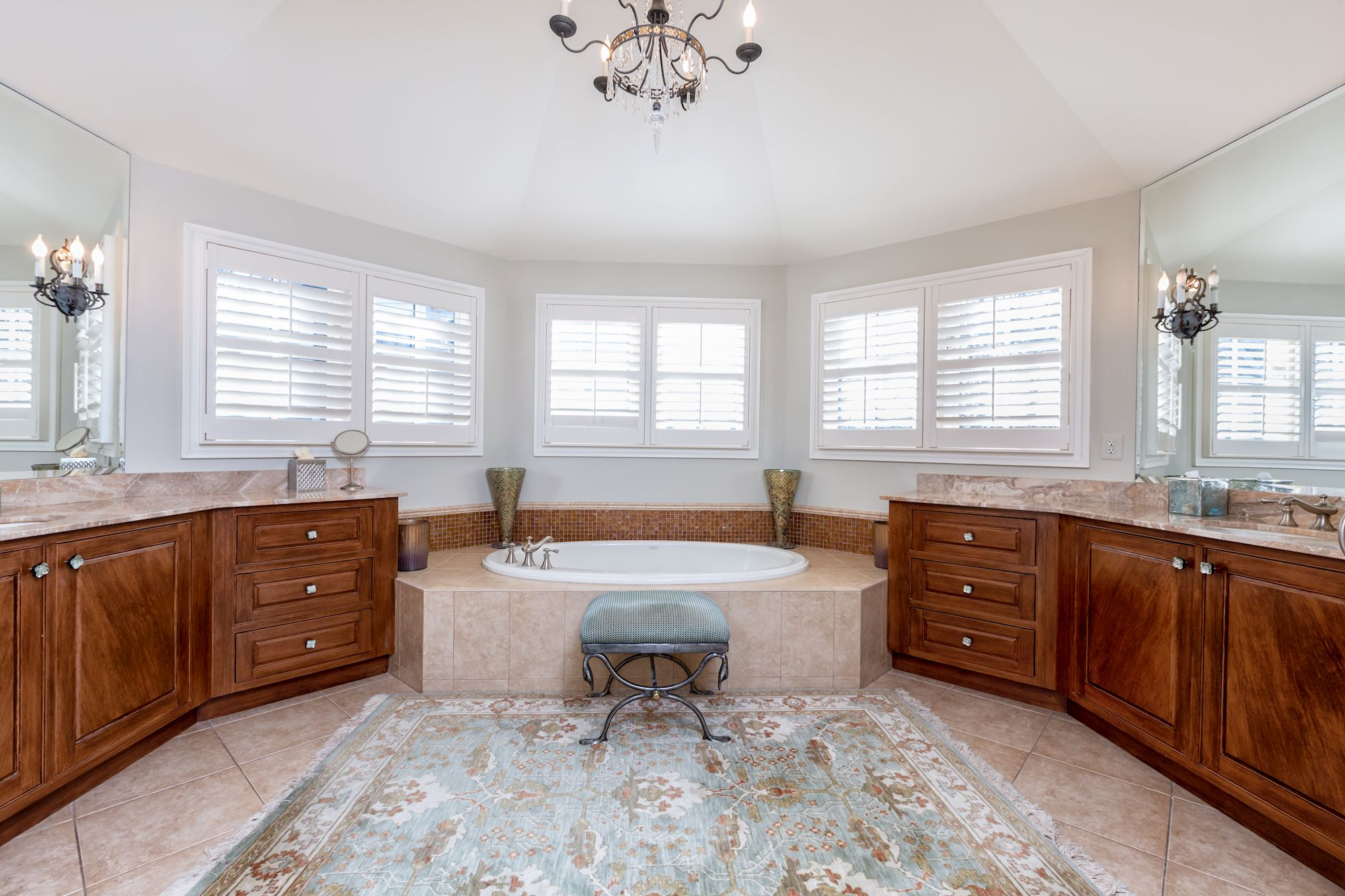 Bethesda Maryland Master Suite Remodeling: 7405 FAIRFAX RD, BETHESDA, MD 20814