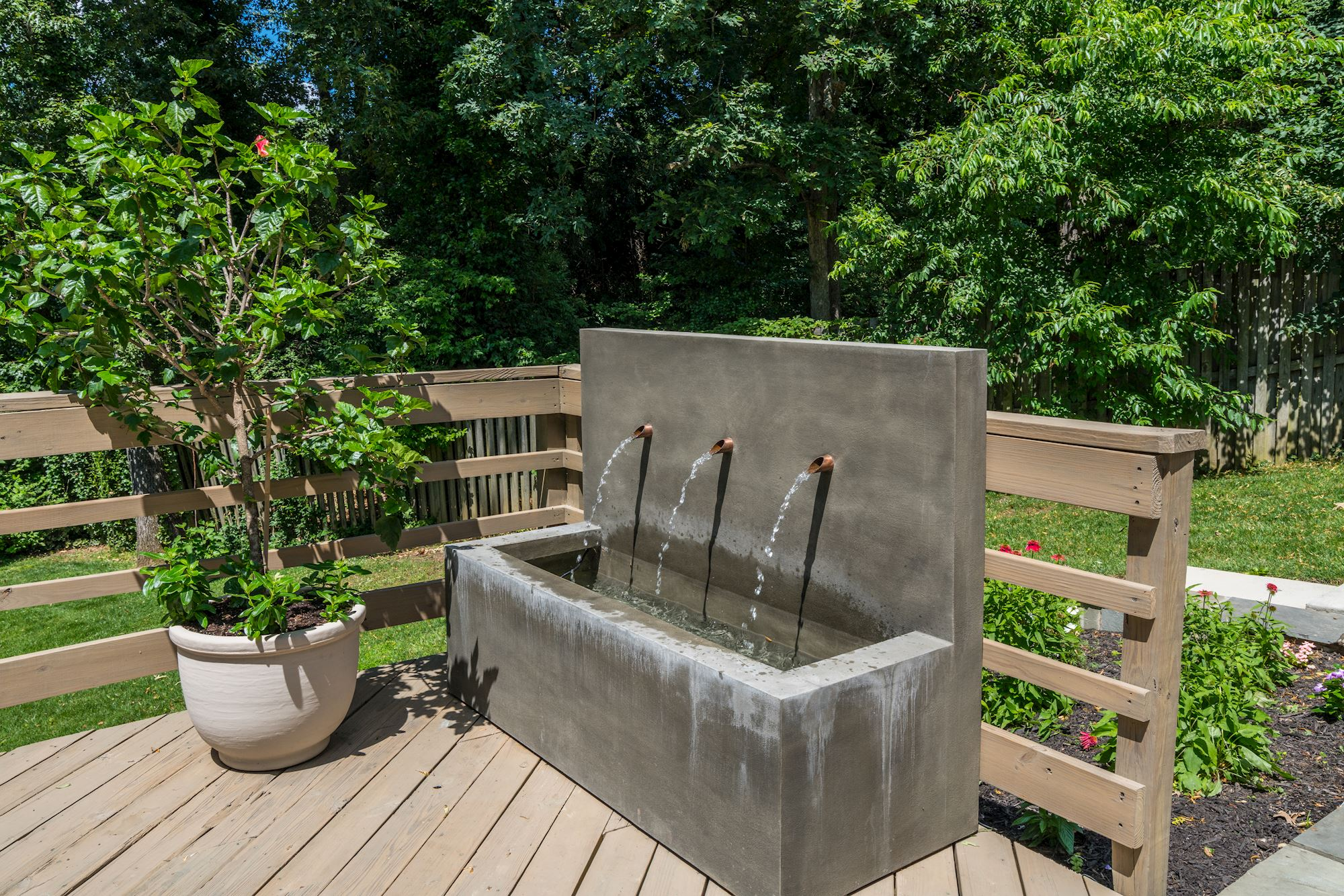 Washington Fine Properties: 5804 HIGHLAND DR, CHEVY CHASE, MD 20815