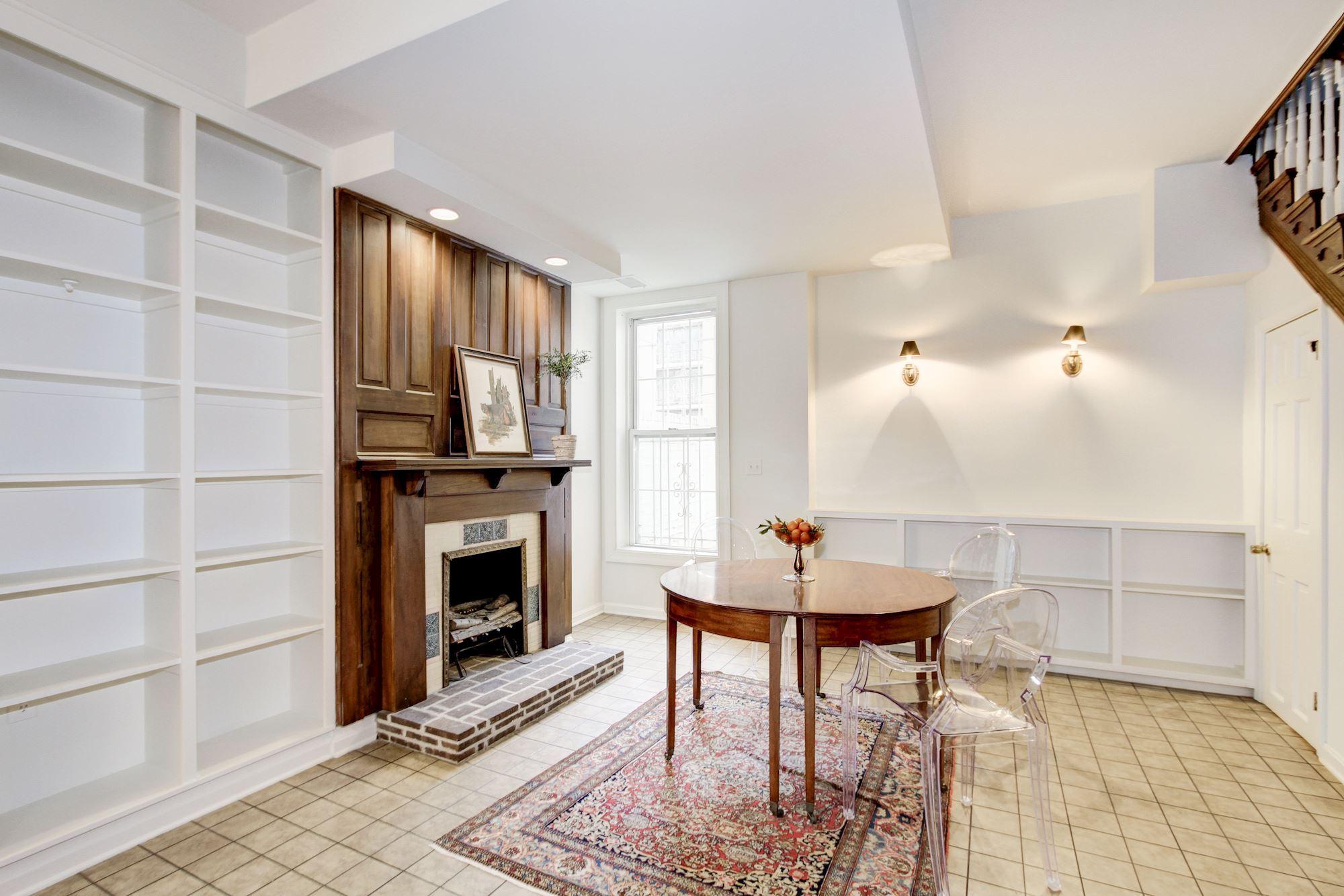 Washington Fine Properties: 1132 25TH ST NW, WASHINGTON, DC 20037