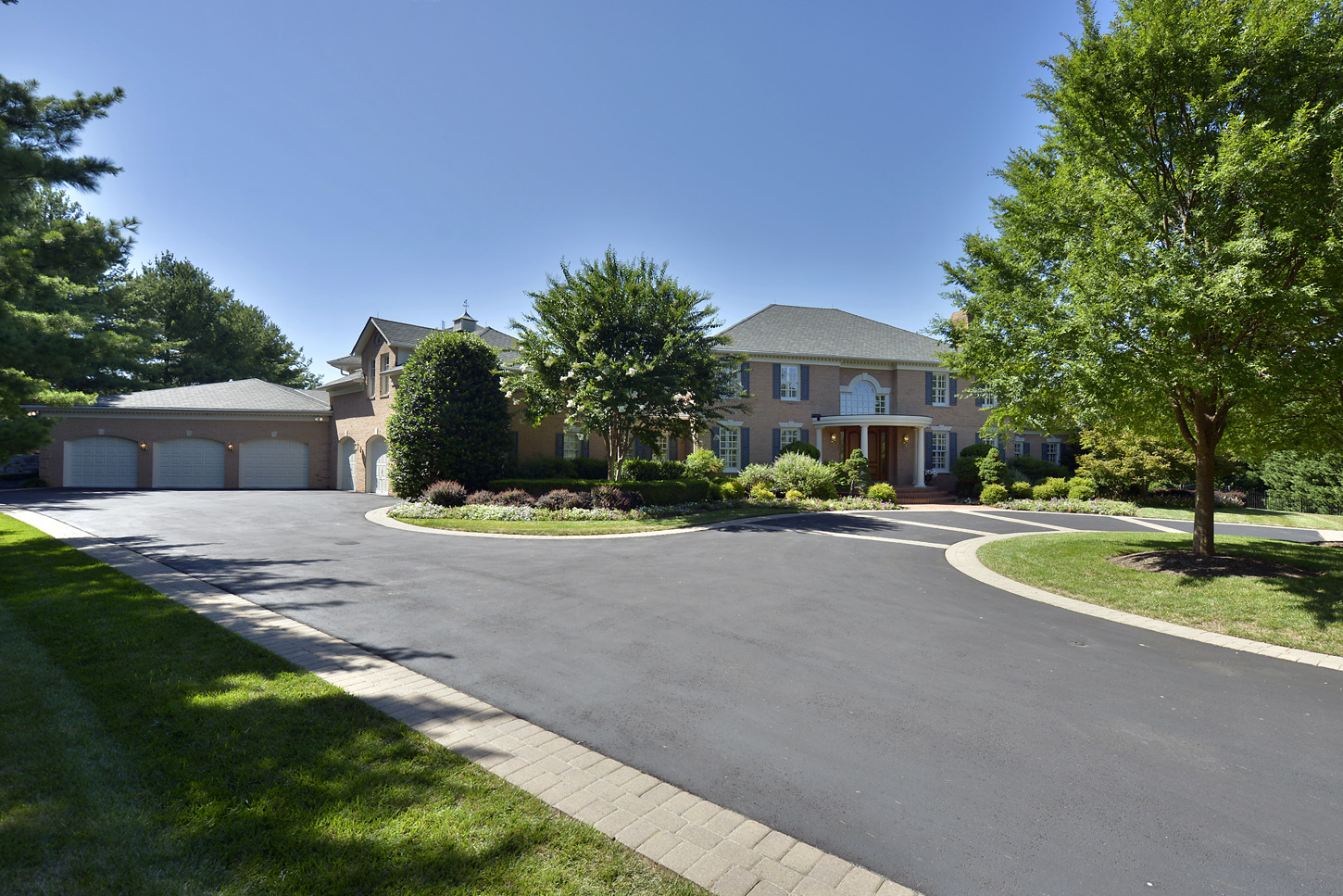 homevisit virtual tour: 8929 harvest square ct, potomac, md 20854