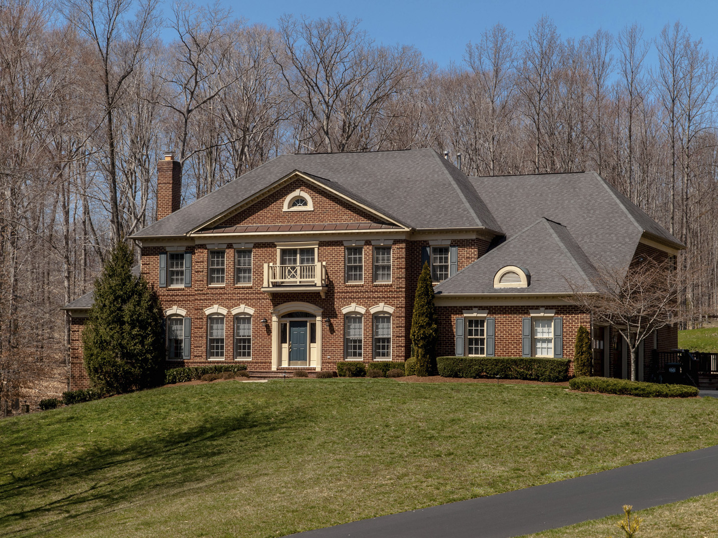 Homevisit Virtual Tour 9740 Thorn Bush Dr Fairfax Station Va 22039