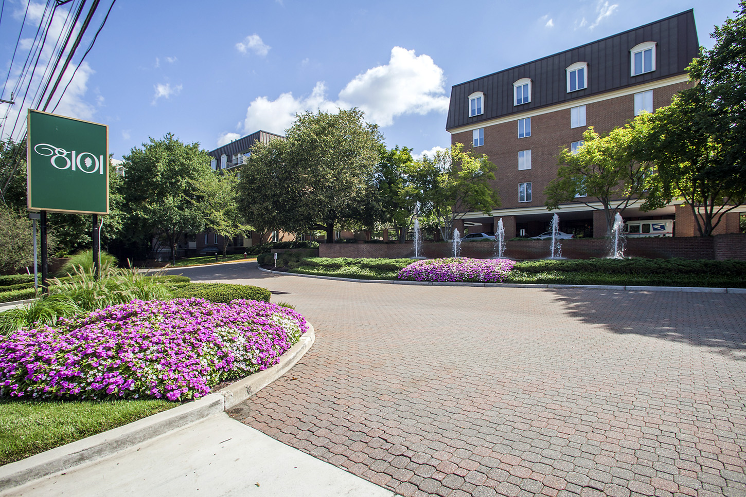 HOMEVISIT VIRTUAL TOUR: 8101 CONNECTICUT AVE N #602, CHEVY CHASE, MD