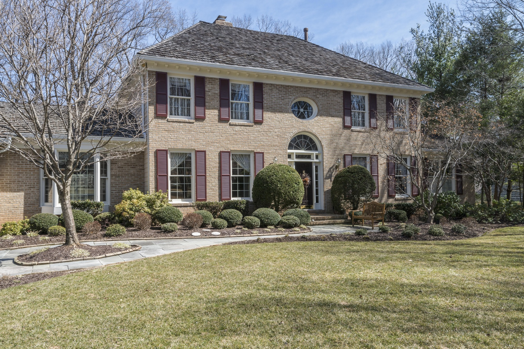 Homevisit Virtual Tour 8805 Mayberry Ct Potomac Md 20854