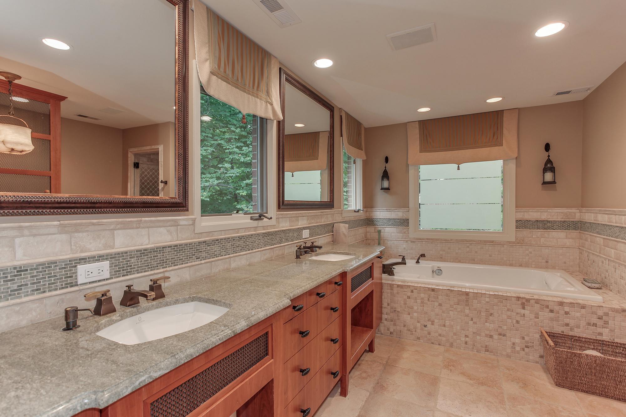 Bethesda Maryland Master Suite Remodeling: 9649 EAGLE RIDGE DR, BETHESDA, MD 20817