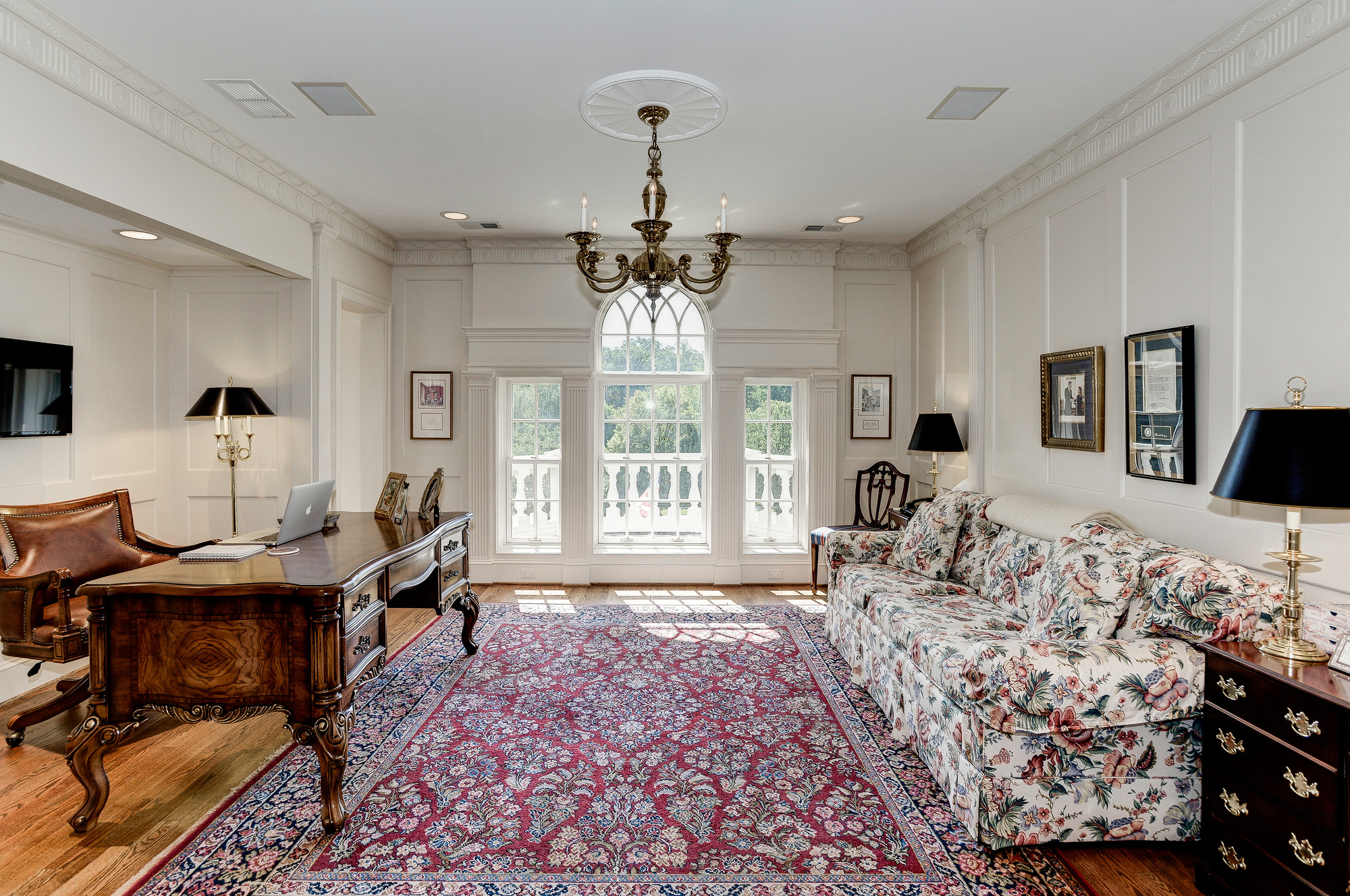 Bethesda Maryland Master Suite Remodeling: 8517 COUNTRY CLUB DR, BETHESDA, MD 20817
